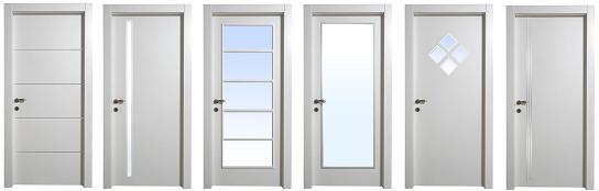 כנסו לדלת המבוקשת בה קיימות תוספות לבחירה:פסי ניקל,צוהר מעלית ועוד..